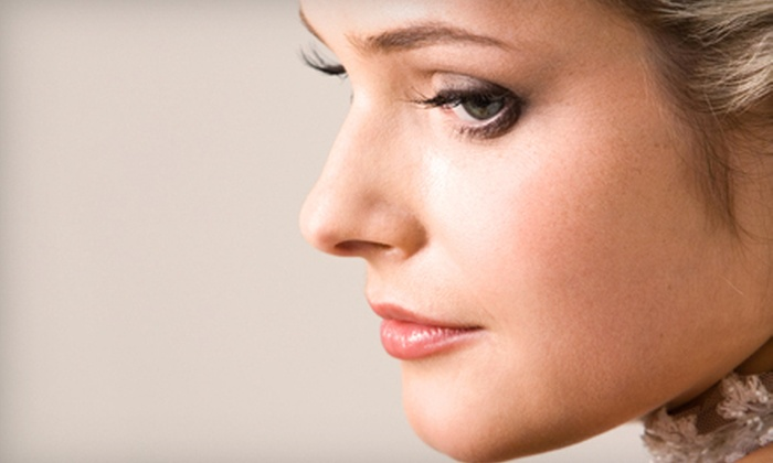Sarasota Permanant Cosmetics - Gulf Gate Manor: Permanent Makeup at Sarasota Permanent Cosmetics in Sarasota (Up to 62% Off). Three Options Available.