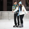 Up to 54% Off Ice Skating at The Gallivan Center