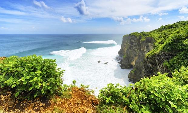Bali: 4* Seminyak Stay + Flights 6