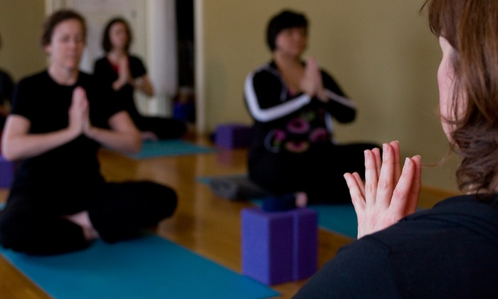 Explore the Healing and Restorative Benefits of Guided Meditation - Seattle: Deepen your connection to mind and body as you learn yoga postures, breathing exercises, and meditation practices.