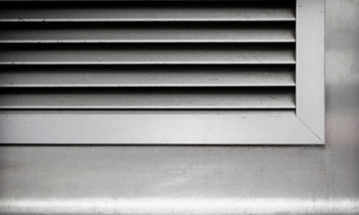 Fresh Air Duct Services - San Jose: Air-Duct Cleaning and HVAC Inspection with Option of Dryer-Vent Cleaning from Fresh Air Duct Services (Up to 75% Off)
