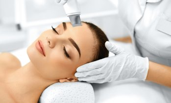Up to 71% Off Aqua Microdermabrasion at Aura Skin & Body