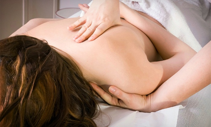 Back in Balance - Murfreesboro: One-Hour Swedish, Deep-Tissue, or Thai Massage at Back in Balance (Half Off)
