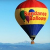 Sundance Balloons **CA**: Hot Air Balloon Ride For One on a Weekday or Weekend Morning, or Anytime from Sundance Balloons (Up to 41% Off)