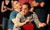 Half Off Improv-Comedy Show for Two