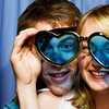 48% Off from Just Smile Photo Booth