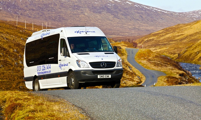 Highland Experience Tours Discount