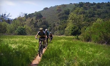 L.A. Mountain Bike Tours - L.A. Mountain Bike Tours in Tarzana