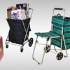 Up to 45% Off a Rolling Cart