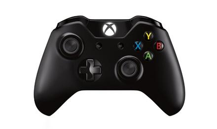 Manette reconditionnée sans fil Microsoft Xbox One à 42,99 €