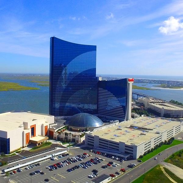 Harrah S Resort Atlantic City Groupon