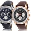 Rotary Men's Chronograph Watch