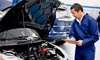 54-Point Car Service 74% Off