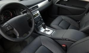 Social Wash - Aspromanis Servicios: Lavado de exterior e interior de coche con opción a lavado de tapicería desde 15,95€ en Social Wash-Aspromanis Servicios