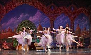 """The Nutcracker"": Ballet NJ's ""The Nutcracker"" on November 29 at 2:30 p.m., December 4 at 7:30 p.m., or December 6 at 2:30 p.m."