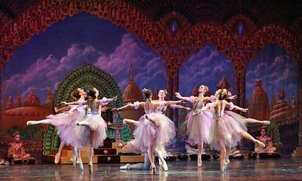 Ballet NJ's