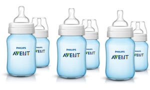 Pack de 6 Philips Avent 260ml