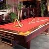 Half Off Billiards at Jillian's