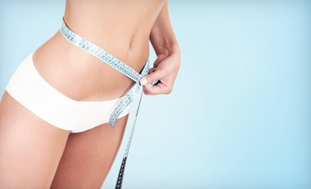 4, 8, or 16 Lipotropic Injections or an Eight-Week Weight-Loss Program at Physicians Weight Loss Centers (Up to 63% Off)