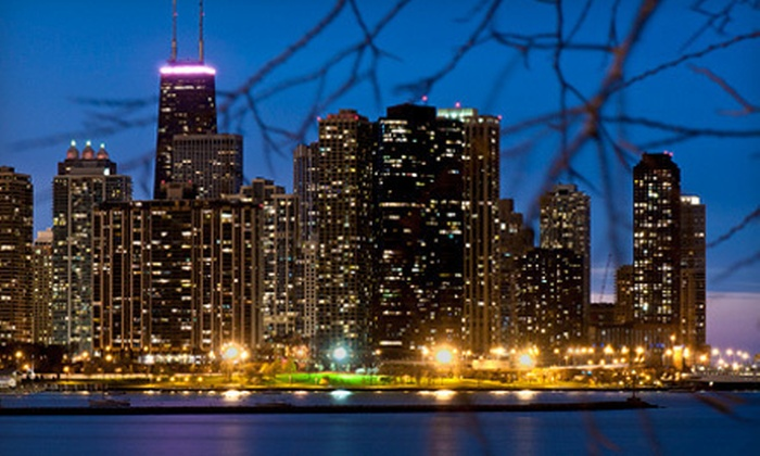 Chicago Photo Safaris - Near North Side: $49 for a Four-Hour Chicago Adventure Safari from Chicago Photo Safaris ($119 Value)