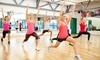 1 Monat All-Inclusive-Fitness