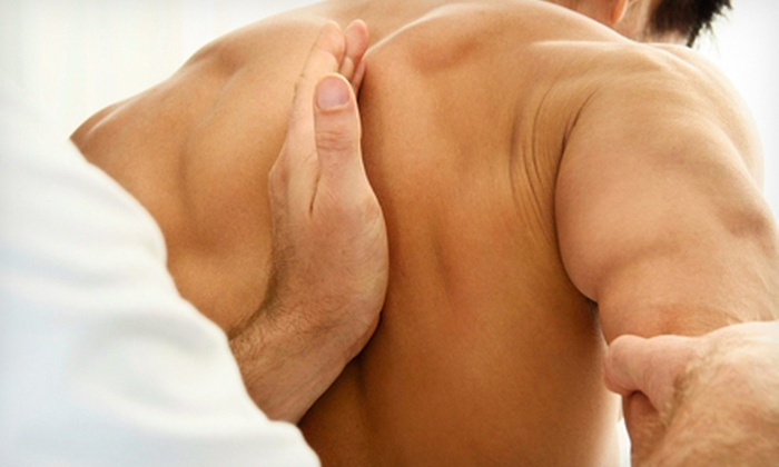 West Coast Chiropractic - Dr. Richard A Cipolone, D.C. - Carlsbad: Chiropractic Exam and One or Three Adjustments at West Coast Chiropractic - Dr. Richard A Cipolone, D.C. (Up to 82% Off)