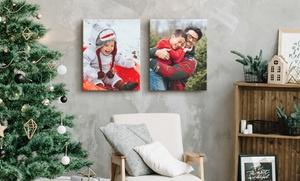 Custom Premium Canvas Wraps