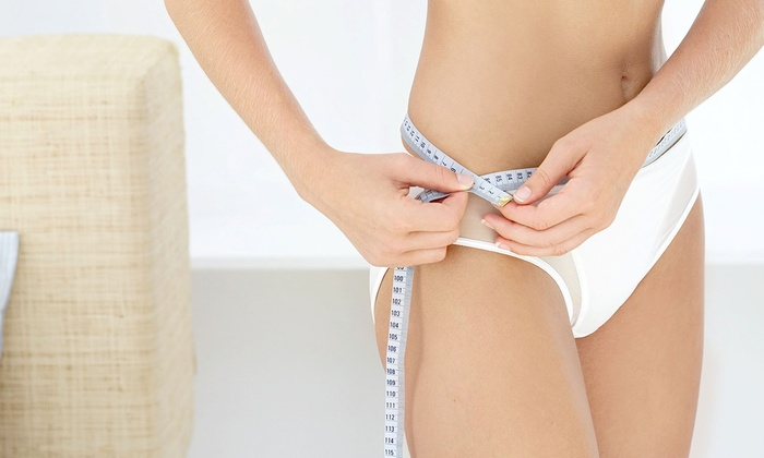 Universal Body Image and Laser Center - Iconic Salon Suites: 6 or 12 i-Lipo Laser Treatments at Universal Body Image and Laser Center (Up to 73% Off)