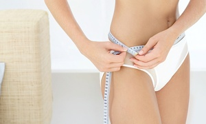 Universal Body Image and Laser Center: 6 or 12 i-Lipo Laser Treatments at Universal Body Image and Laser Center (Up to 73% Off)