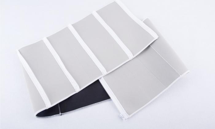 Waist Trimmer Belt: Waist Trimmer Belt. Free Returns.