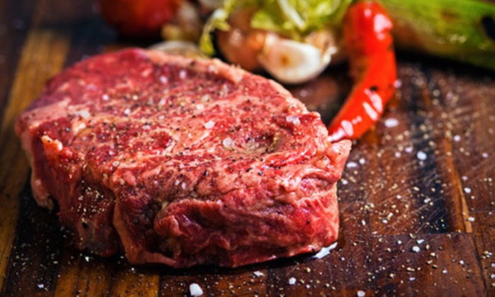 Emerald Organic Products: Organic Meats from Emerald Organic Products (Half Off). Two Options Available.