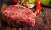 Half Off Organic Meats