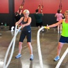 Up to 88% Off from Synergy Fitness Boot Camp