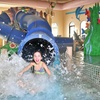 Stay at Atlantis Waterpark Hotel in Wisconsin Dells
