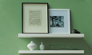 Frame and Art Gallery: $39 for $100 Worth of Custom Framing at Frame and Art Gallery in Franklin