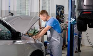 Auto Star Auto Body: $45 for $250 Toward Automotive Services at Auto Star Auto Body