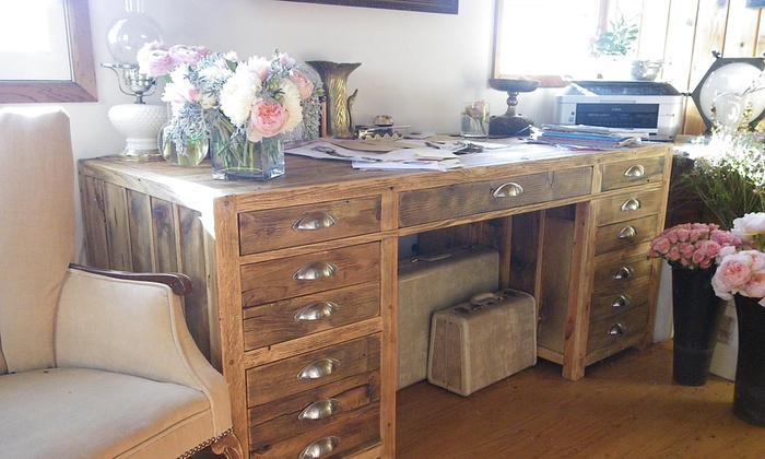 Borboleta Decors - South Pasadena: $329 for $599 Worth of Bedroom Furniture — Borboleta Decors