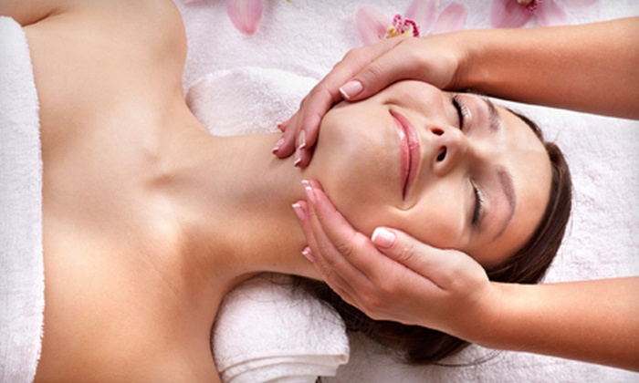 Veronique Clement LMT - Southwick: $45 for a 55-Minute Swedish or Pregnancy Massage with Aromatherapy from Veronique Clement LMT (Up to $95 Value)