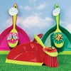 Garden Friends Dustpan and Brush