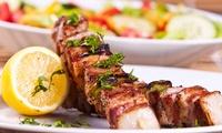 Türkisches 3-Gänge-Menü vom Holzkohlegrill für 1 oder 2 Personen im Restaurant L ocanta (bis zu 38% sparen*)