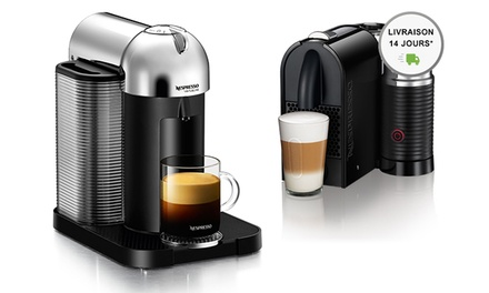 nespresso machine vouchers promo wiko highway. Black Bedroom Furniture Sets. Home Design Ideas