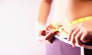 Weight Wellness Center, Llc: $426 for $775 Worth of Weight-Loss Program — Weight Wellness Center, LLC