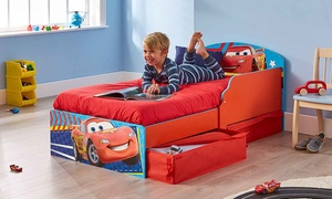 Lit pour enfant Flash Mc Queen -31% réduction