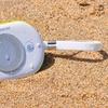 Polaroid Splash-Proof Bluetooth Speaker with Mic