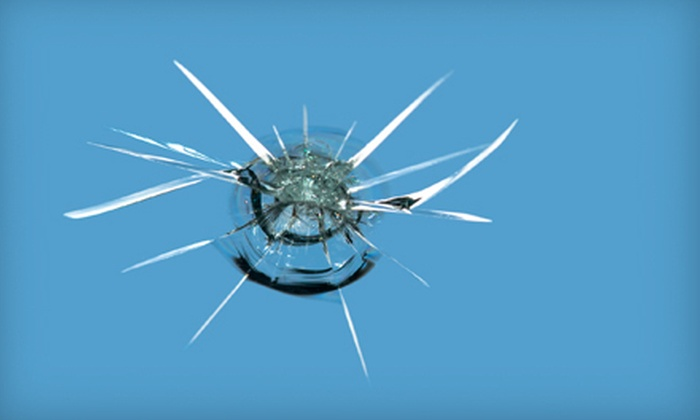 Low Cost Auto Glass - San Diego: $25 Toward Auto Glass Replacement