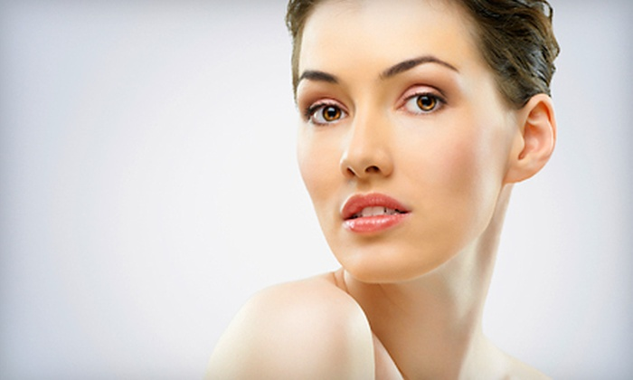 Skin Laser Center - Mar Vista/West LA: Two, Four, or Six Microdermabrasion Treatments at Skin Laser Center (Up to 79% Off)