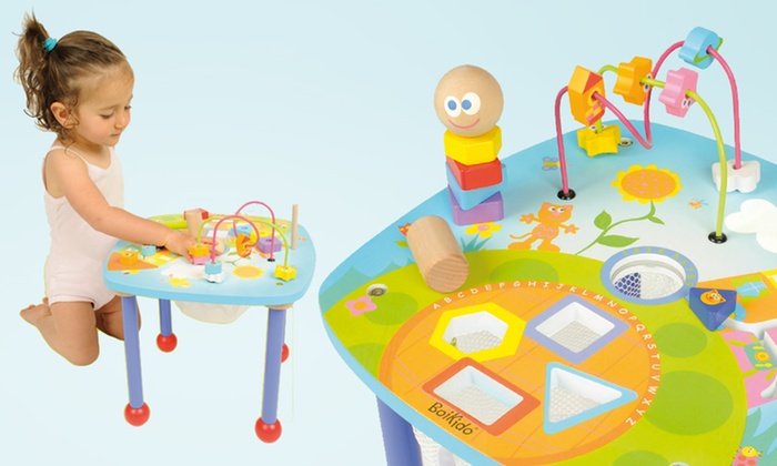 $44.99 For A Boikido Kidsu0027 Activity Table ...