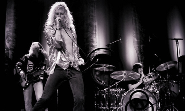 Zoso – The Ultimate Led Zeppelin Experience - Corryville: $16 for Zoso – The Ultimate Led Zeppelin Experience for Two at Bogart's on June 7 at 8 p.m. (Up to $32.24 Value)