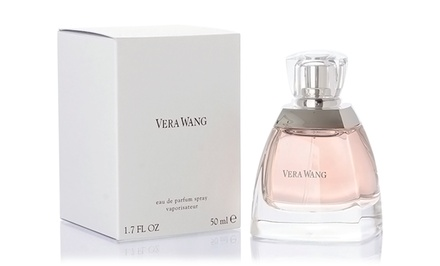 Vera Wang Original By Vera Wang Eau de Parfum Spray for Women; 1.7 or 3.4 Fl. Oz. Available from $29.99—$40.99
