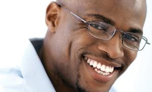 Sight N' Steps: CC$39 for CC$219 Toward Prescription Eyewear at Sight N' Steps